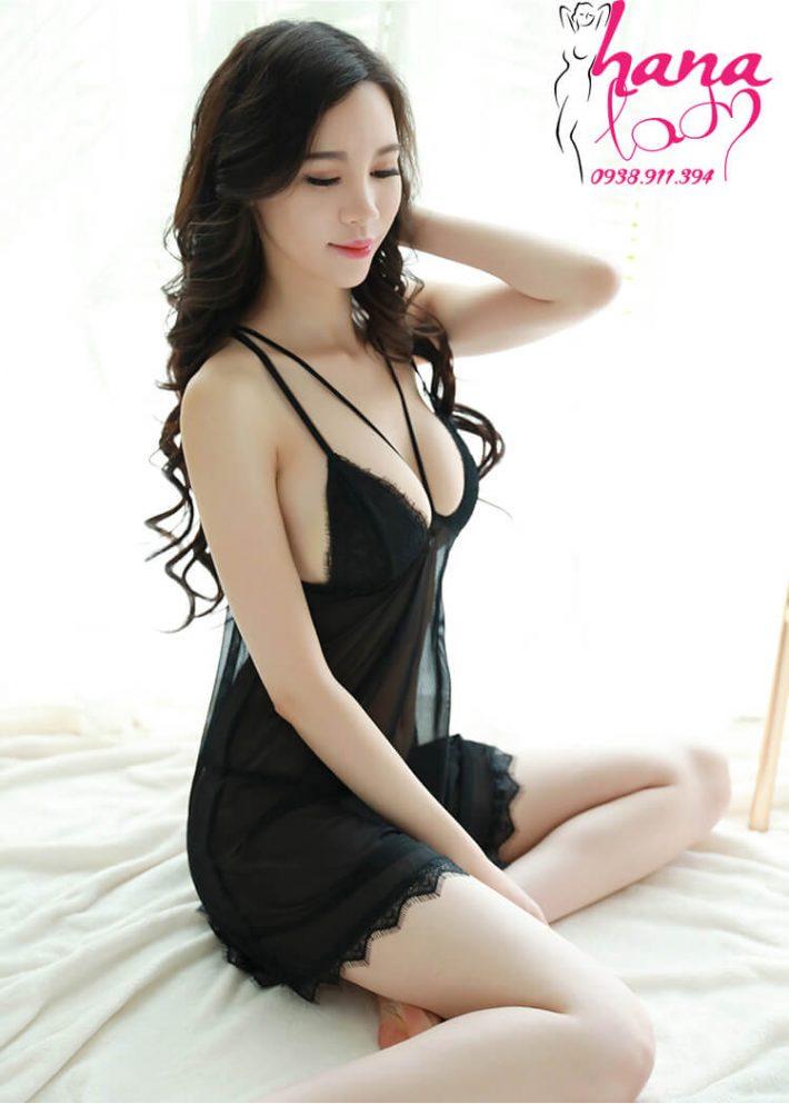 Đầm ngủ nữ Sexy