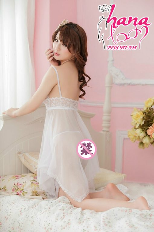 Đầm ngủ quyến rũ nhiều màu VN012 11