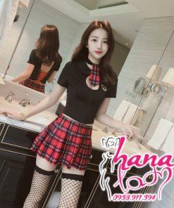 Cosplay nữ sinh Hàn Quốc siêu xịn CP072