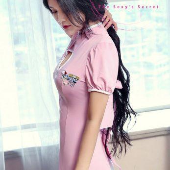 Cosplay y tá Pinky Vn103