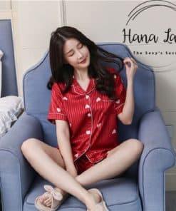pijama dễ thương