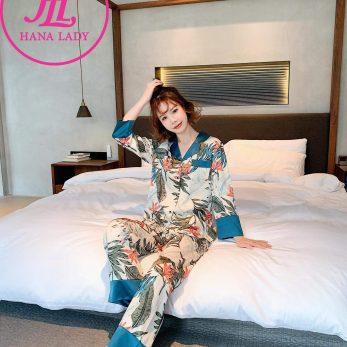 pijama cao cấp