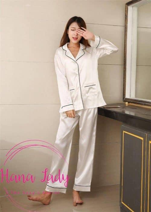 Thời trang nữ: Những bộ pijama nữ quần dài nàng nào cũng muốn có Pijama-nu-quan-dai-500x700