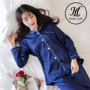 pijama đơn giản