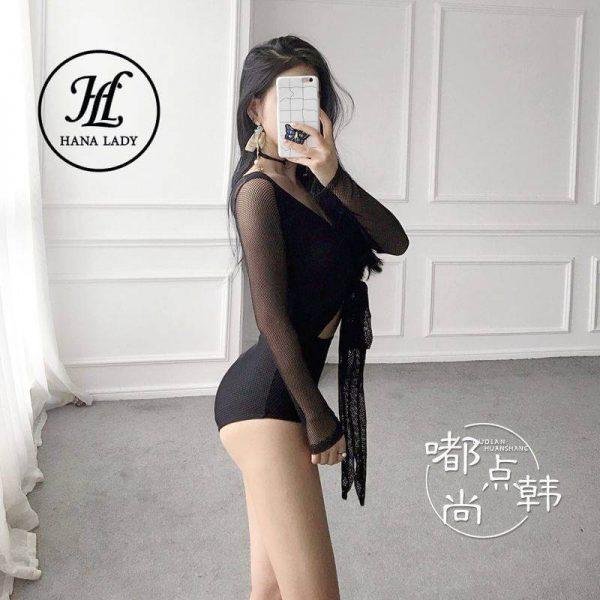Bikini 1 mảnh cao cấp sang chảnh BN083 7